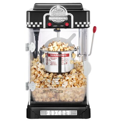 Little Bambino 2.5 Ounce Popcorn Maker