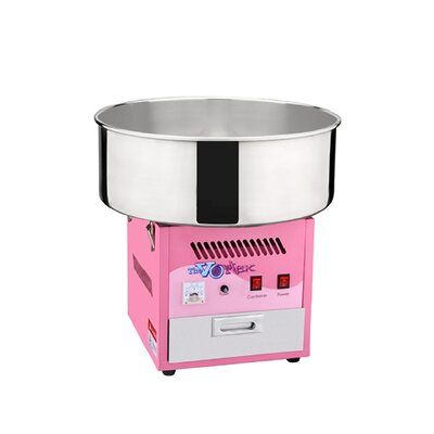 Great Northern Popcorn Cotton Candy Machine and Commercial Electric Floss Maker