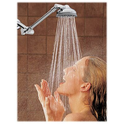 Waterpik Aquafall Design Shower Head