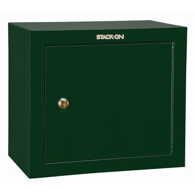 Stack-On Steel Key Lock Ammo Cabinet