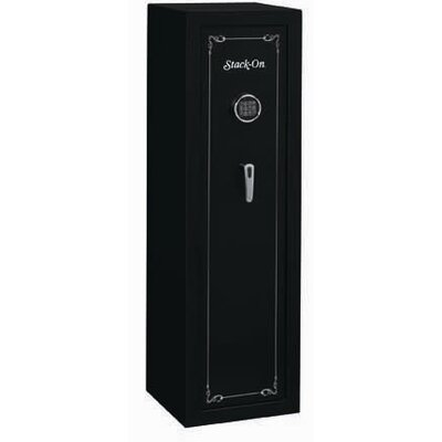 Stack-On Large Gun Safe