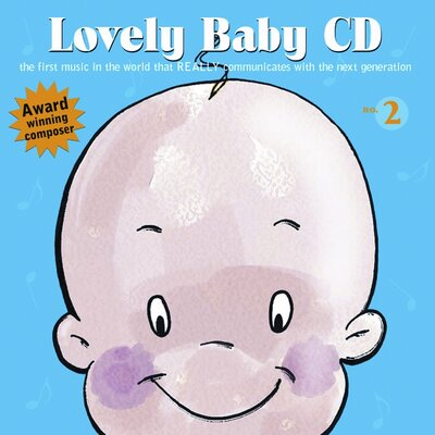 Lovely Baby Music Lovely Baby CD No.2