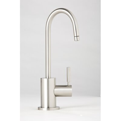 Waterstone Parche One Handle Single Hole Hot Water Dispenser Faucet with Lever Handle