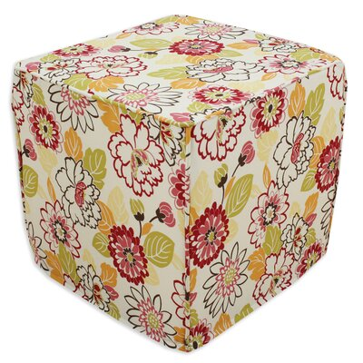 Chooty & Co Maya Cube Ottoman