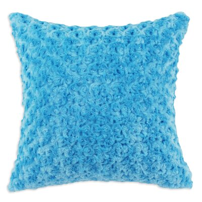 Chooty & Co Rosebud Cotton Pillow