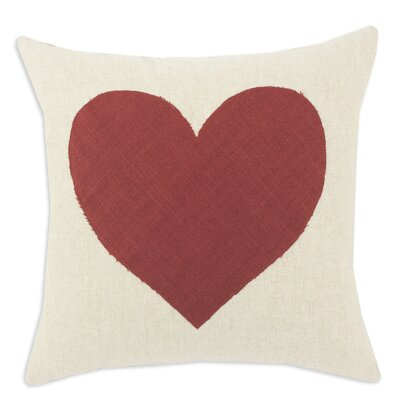 Chooty & Co Circa KE  Heart Pillow