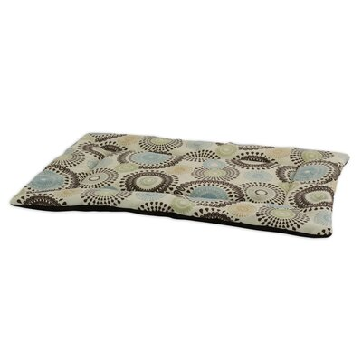 Chooty & Co Raja Single Channel Padded Pet Mat