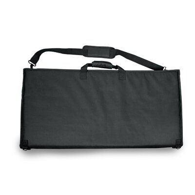 Vism by NcStar 4 Panel Shooting Mat in Black