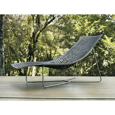 Luxo by Modloft York Chaise Lounge