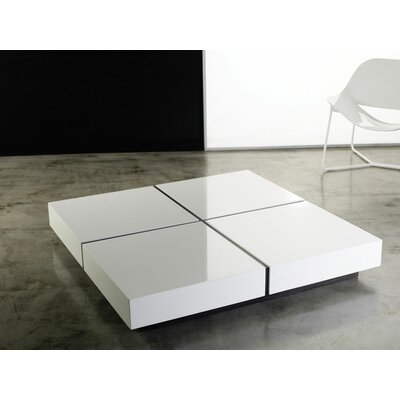 Luxo by Modloft Dean Coffee Table