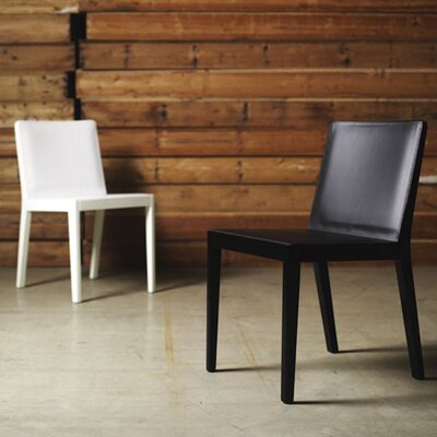 Luxo by Modloft Frith Side Chair