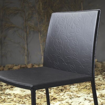 Luxo by Modloft Sanctuary Side Chair