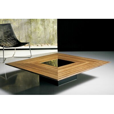 Luxo by Modloft Fitzroy Coffee Table