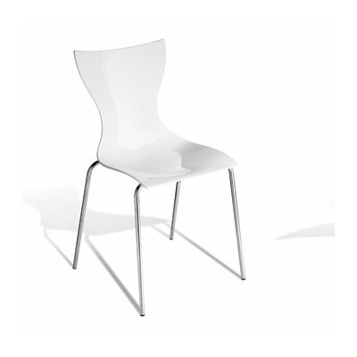 Luxo by Modloft Maddox Side Chair