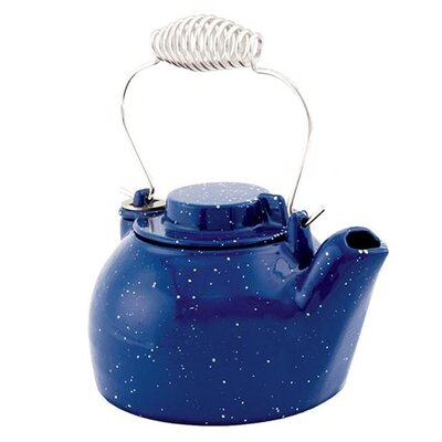 Minuteman International 2.5-qt. Humidifying Tea Kettle