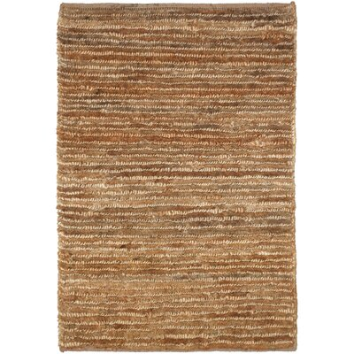 Golden Tan Natural Rug