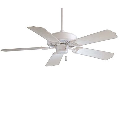 "Minka Aire 42"" Sundance 5 Blade Indoor / Outdoor Ceiling Fan"