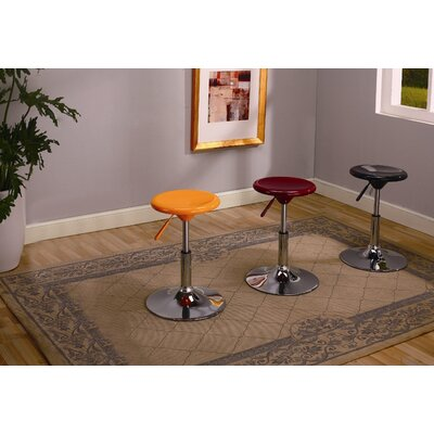 InRoom Designs Bar Stool (Set of 5)