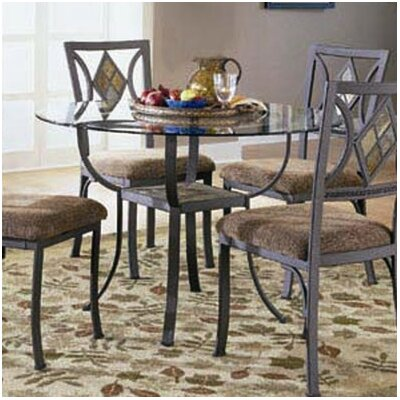 InRoom Designs Charles Dining Table
