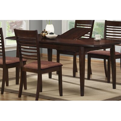 InRoom Designs 5 Piece Dining Set