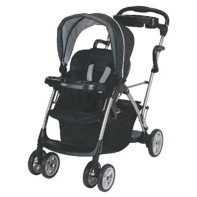 Graco RoomFor2 Sit and Stand Stroller