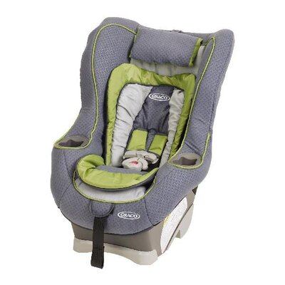 Graco My Ride 65 Side-Impact Tested Car Seat