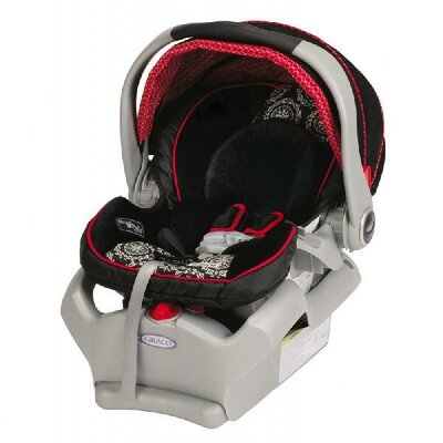 Graco SnugRide 4-35 LX Infant Car Seat