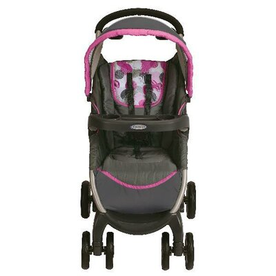 Graco Fast Action Stroller