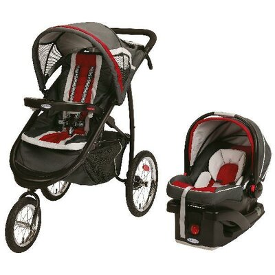 Graco Fast Action Jogger Travel System