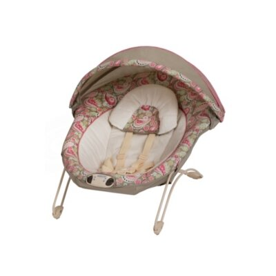 Graco Simple Snuggles Padded Bouncer