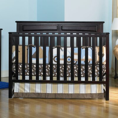 Somerset Convertible Crib
