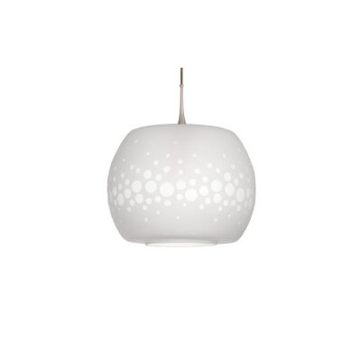 WAC Lighting Americana Pura LEDme Quick Connect Pendant