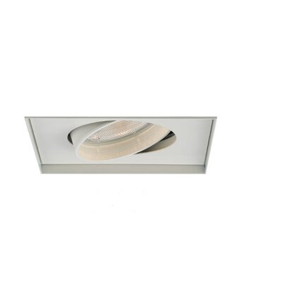 WAC Lighting Recessed Trimless Multi Spot for MT-130MH