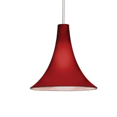 European Pome Quick Connect Monopoint Pendant