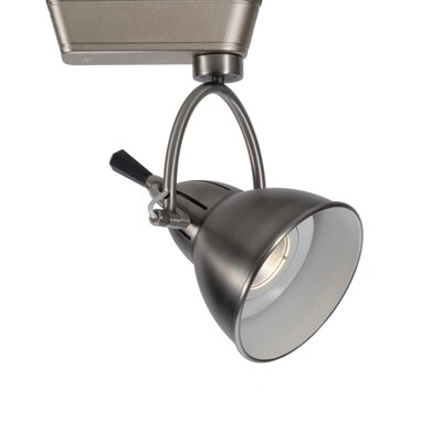 WAC Lighting 1 Light Cartier Track Luminaire Spot Lens