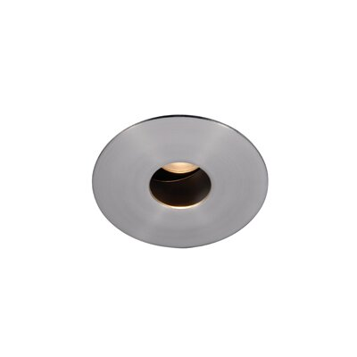 LED 3IN PinHole Round Trim Recessed Downlight