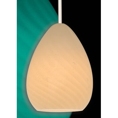 WAC Lighting Pacific Northwest Yu Quick Connect Monopoint Pendant