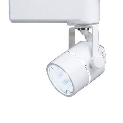 WAC Lighting 35 Watt Low Voltage Cylindrical Track Head - Halo, Juno, and Lightolier Compatible