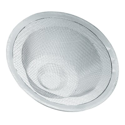 Plumb Craft Mesh Drain Strainer