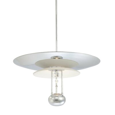 George Kovacs by Minka 4 Light Pendant