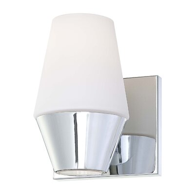 George Kovacs by Minka Retrodome 1 Light Wall Sconce