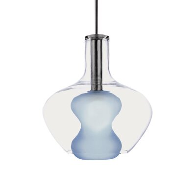 George Kovacs by Minka Soft 1 Light Pendant