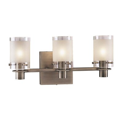 George Kovacs by Minka 15.5&quot;  Vanity Light