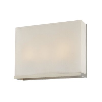 George Kovacs by Minka ADA Sconces 3 Light Wall Sconce