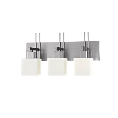 George Kovacs by Minka Torii  Vanity Light