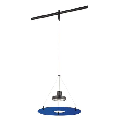 George Kovacs by Minka GK Lightrail 6 Light Pendant