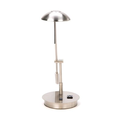 George Kovacs by Minka George's Reading Room Table Lamp with Metal Shade
