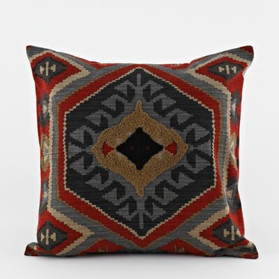 Eagle River Decorative Pillow