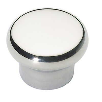 Atlas Homewares 3&quot; Fluted Knob