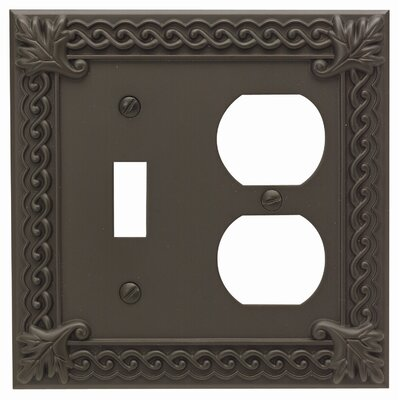 "Atlas Homewares 5"" Venetian Combo Outlet"